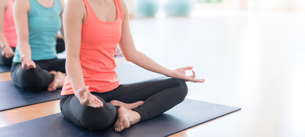 YinVin Yoga